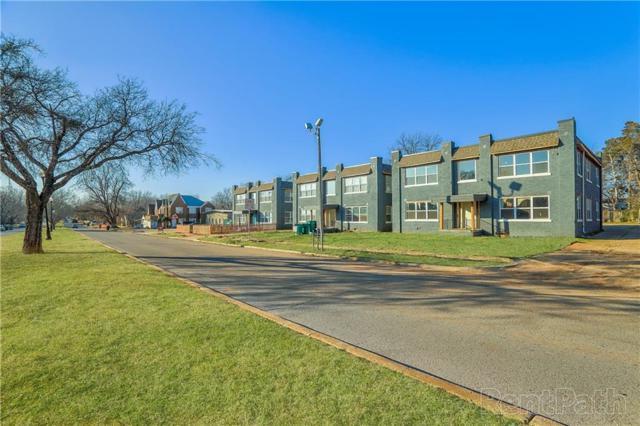 2325 NW 12th Street, Oklahoma City, OK 73107 (MLS #867056) :: Homestead & Co