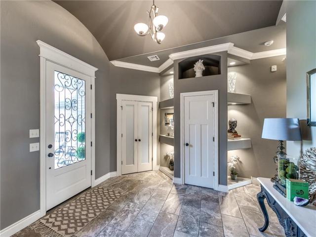 1528 NW 173rd Terrace, Edmond, OK 73012 (MLS #868783) :: Homestead & Co