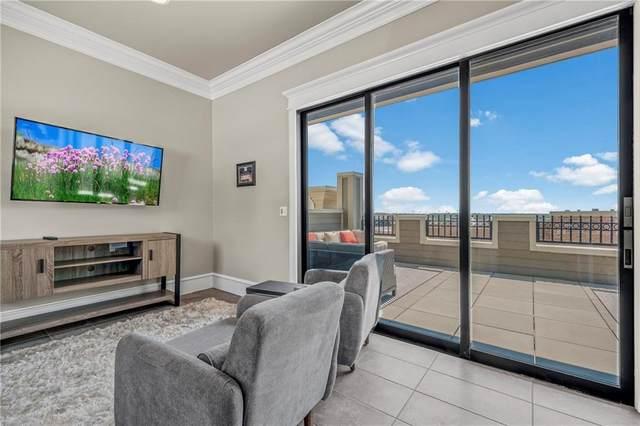 421 NE 1st Terrace, Oklahoma City, OK 73104 (MLS #869213) :: Homestead & Co