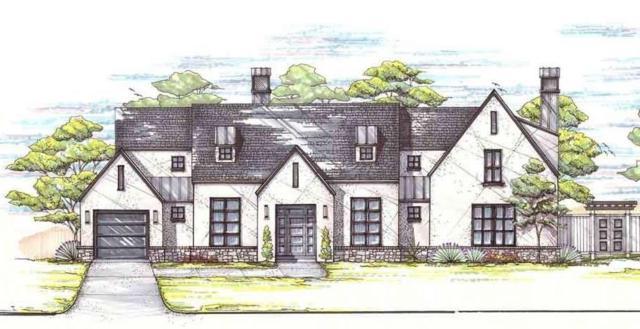 5108 Corner Brook Lane, Edmond, OK 73034 (MLS #870416) :: Homestead & Co
