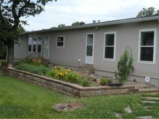 1401 S Indian Meridian Road, Guthrie, OK 73044 (MLS #870445) :: Denver Kitch Real Estate