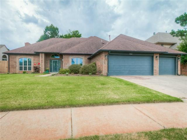 1120 NW 198th Street, Edmond, OK 73012 (MLS #873423) :: Homestead & Co