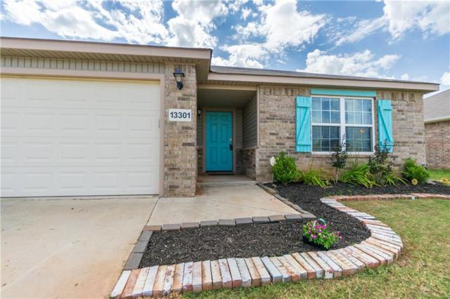 13301 Beaumont Drive, Piedmont, OK 73078 (MLS #873607) :: Denver Kitch Real Estate