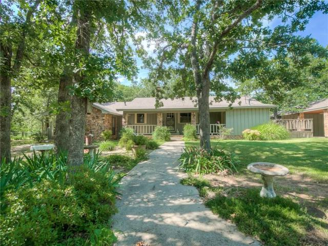 33501 Hardesty Road, Shawnee, OK 74801 (MLS #873711) :: Homestead & Co