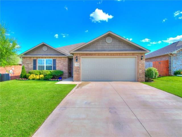 11736 NW 135th Terrace, Piedmont, OK 73078 (MLS #873964) :: Denver Kitch Real Estate