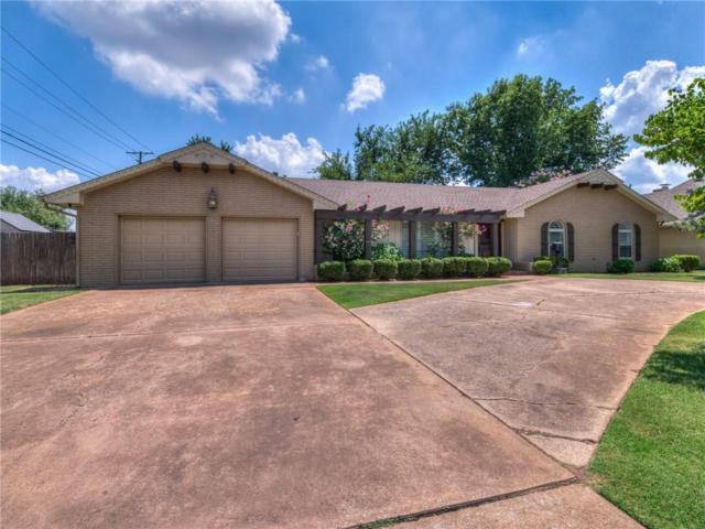 2900 Wilton Lane, Oklahoma City, OK 73120 (MLS #874488) :: Homestead & Co