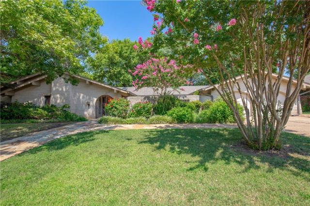 1328 Tarman Circle, Norman, OK 73071 (MLS #874548) :: Homestead & Co