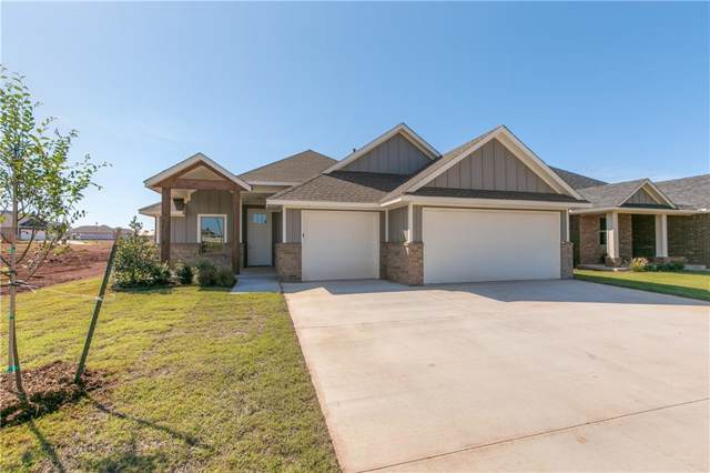 6296 NW 178th Terrace, Edmond, OK 73013 (MLS #874789) :: Keri Gray Homes