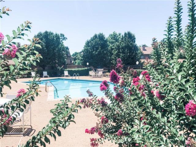 14403 N Pennsylvania Avenue 5F, Oklahoma City, OK 73134 (MLS #874968) :: Denver Kitch Real Estate