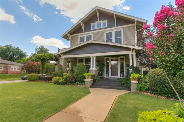 2901 N Hudson Avenue, Oklahoma City, OK 73103 (MLS #875628) :: Homestead & Co