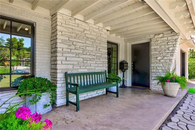 1716 Huntington Avenue, Oklahoma City, OK 73116 (MLS #875784) :: Homestead & Co