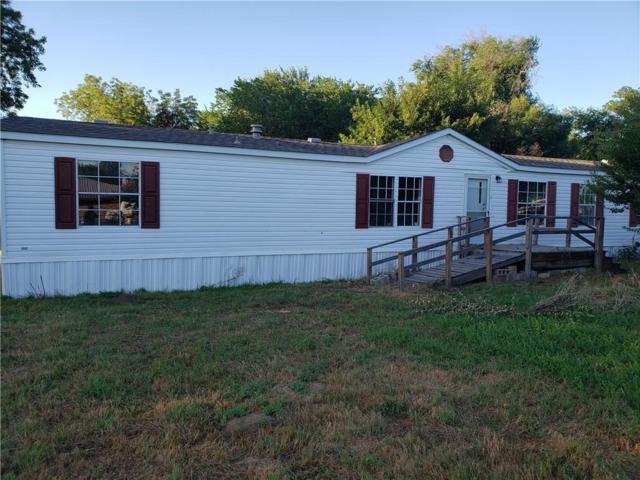 513 NE 5th Street, Lexington, OK 73051 (MLS #875887) :: Keri Gray Homes
