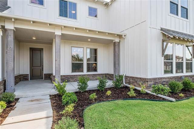 18516 Diego Place, Edmond, OK 73012 (MLS #875939) :: Homestead & Co