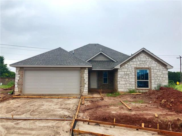 14005 Tranquil Springs Court, Piedmont, OK 73078 (MLS #876213) :: Keri Gray Homes