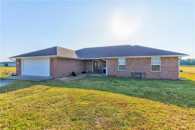 24094 Camwood, Purcell, OK 73080 (MLS #877235) :: Homestead & Co