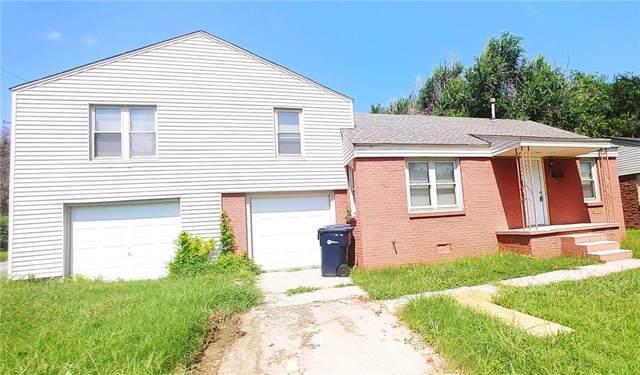 1701 Elton, Oklahoma City, OK 73111 (MLS #877553) :: Homestead & Co