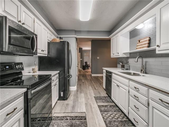 1899 Saddleback Boulevard #3, Norman, OK 73072 (MLS #877691) :: Homestead & Co