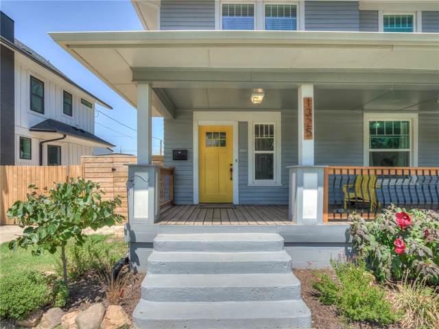 1325 NW 16th Street, Oklahoma City, OK 73106 (MLS #879050) :: Homestead & Co