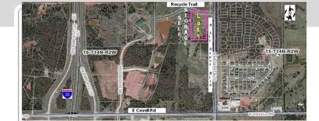 3301 N Air Depot Boulevard, Edmond, OK 73034 (MLS #879897) :: Homestead & Co
