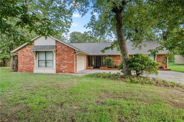 8004 NW 18th Street, Oklahoma City, OK 73127 (MLS #881085) :: Homestead & Co