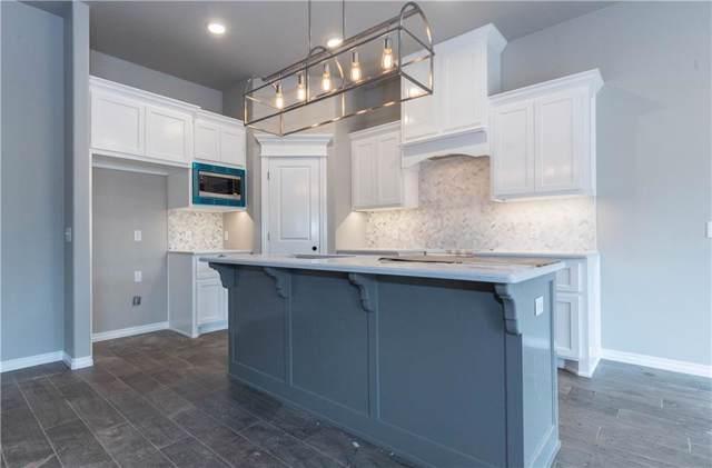 3309 NW 158th Terrace, Edmond, OK 73013 (MLS #882232) :: Homestead & Co
