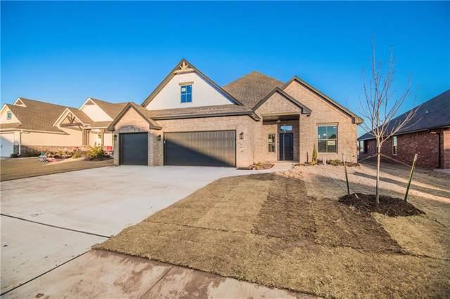3721 Andrew Court, Norman, OK 73072 (MLS #883248) :: Keri Gray Homes