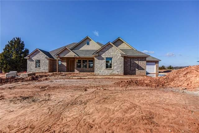 14245 East Fork, Arcadia, OK 73007 (MLS #883468) :: Homestead & Co