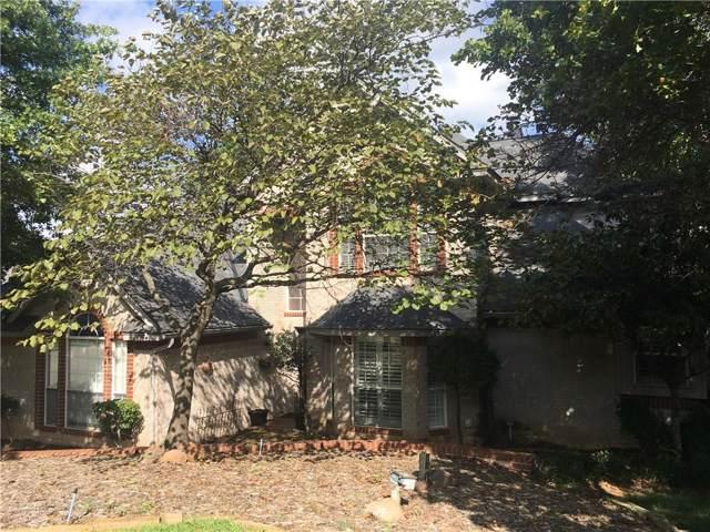 2216 Berrywood Drive, Edmond, OK 73034 (MLS #883547) :: Homestead & Co