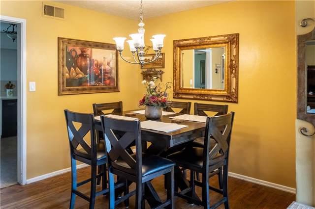 3124 SW 41st Street, Oklahoma City, OK 73119 (MLS #883549) :: Homestead & Co