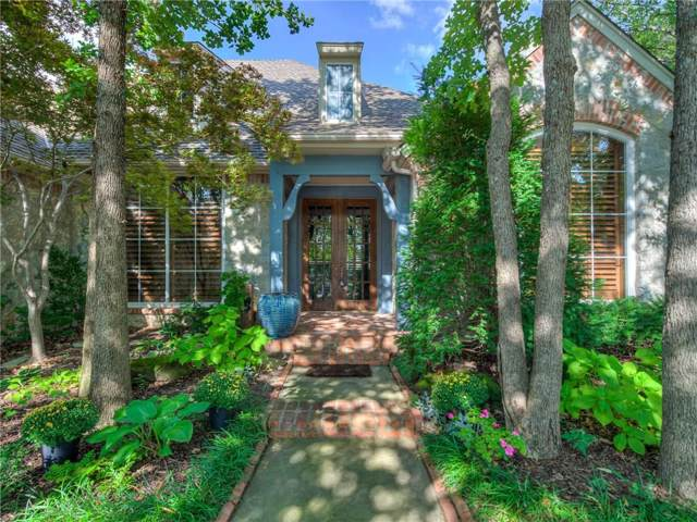 1908 Conridge Drive, Edmond, OK 73034 (MLS #883719) :: Homestead & Co