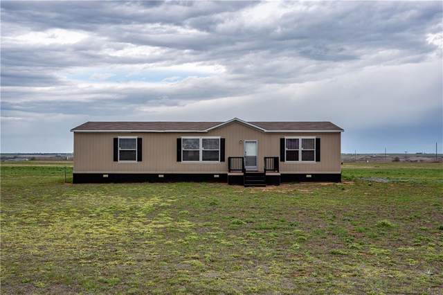 329 Hydro Hills, Hydro, OK 73048 (MLS #884331) :: Homestead & Co