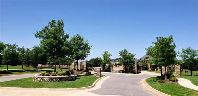 6409 Gold Cypress Drive, Edmond, OK 73025 (MLS #884626) :: Homestead & Co