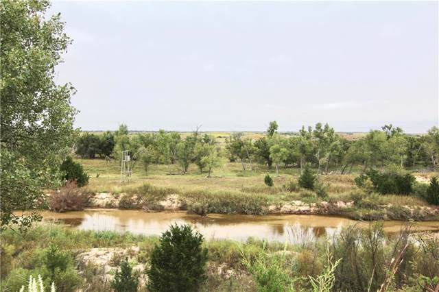 N Erick  48 Acres, Erick, OK 73645 (MLS #886022) :: Homestead & Co