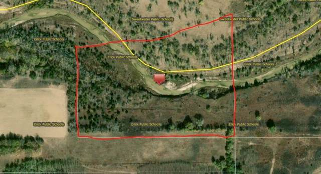 Erick    27Acres, Erick, OK 73645 (MLS #886023) :: Homestead & Co