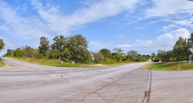 Luther Rd & Se 29th, Harrah, OK 73045 (MLS #886556) :: KING Real Estate Group
