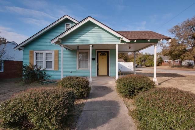 1601 NW 42nd Street, Oklahoma City, OK 73118 (MLS #886871) :: Homestead & Co