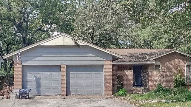 8101 NW 19th Street, Oklahoma City, OK 73127 (MLS #887428) :: Homestead & Co