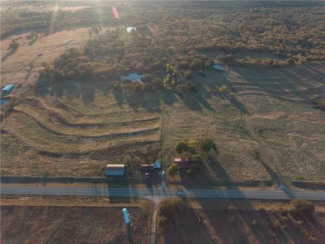 105049 Highway 48 Highway, Castle, OK 74833 (MLS #887769) :: Homestead & Co