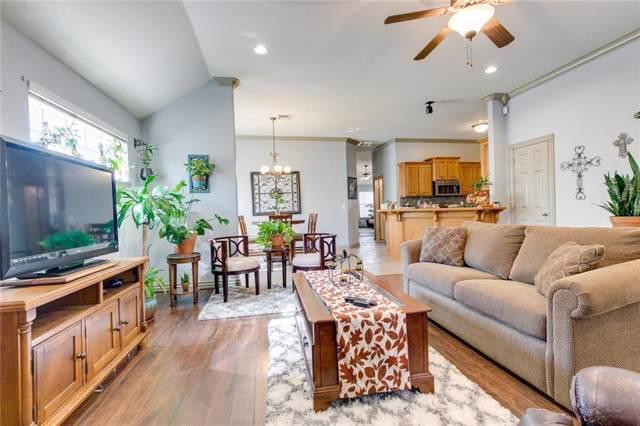 17129 Toledo Drive, Oklahoma City, OK 73170 (MLS #889001) :: KING Real Estate Group
