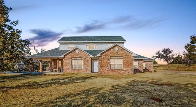 12651 Ryan Circle, Mustang, OK 73064 (MLS #889538) :: Homestead & Co