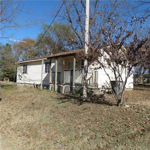 600 S Sasakwa Avenue, Wewoka, OK 74884 (MLS #889845) :: Homestead & Co