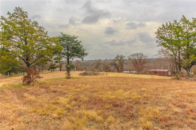 12927 E Cedar Lane Road, Norman, OK 73026 (MLS #890037) :: Homestead & Co