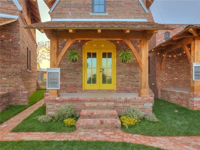 43 Redbud Street A, Carlton Landing, OK 74432 (MLS #890189) :: Keri Gray Homes