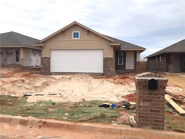 4620 Crystal Clear Lane, Oklahoma City, OK 73179 (MLS #890409) :: Homestead & Co