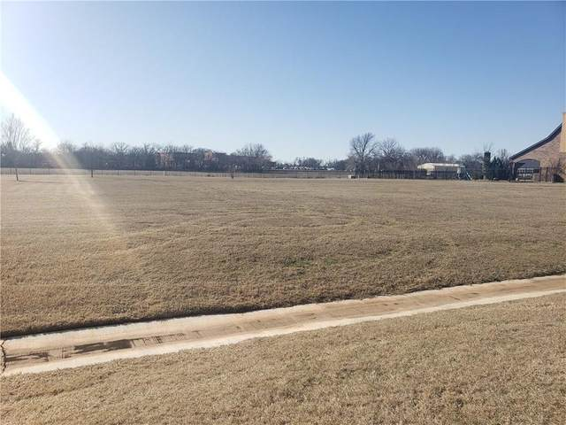3515 Joshua Lane, Moore, OK 73165 (MLS #890468) :: ClearPoint Realty