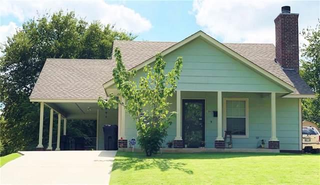 1000 NW 34th Street, Oklahoma City, OK 73118 (MLS #890522) :: Homestead & Co