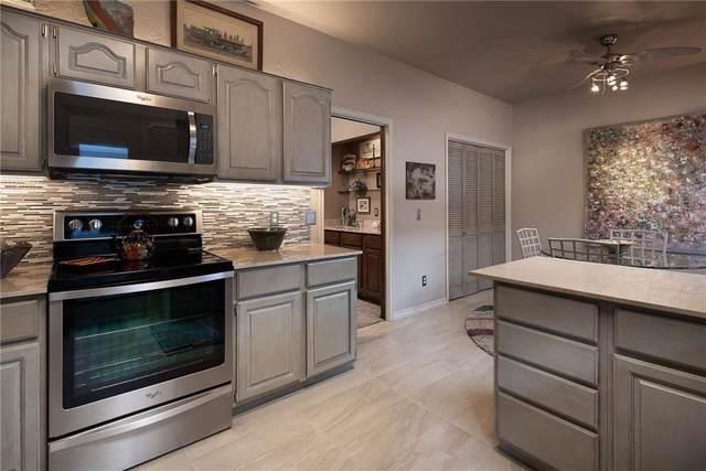 6204 Waterford Boulevard #3, Oklahoma City, OK 73118 (MLS #890598) :: Keri Gray Homes
