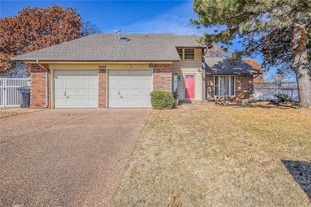 3709 NE Marywood Circle, Oklahoma City, OK 73135 (MLS #890735) :: Homestead & Co