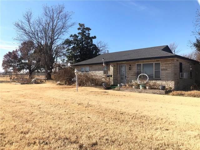 8113 S Santa Fe Avenue, Oklahoma City, OK 73139 (MLS #890755) :: Homestead & Co