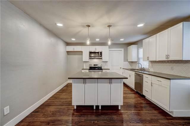 4315 Granger Street, Oklahoma City, OK 73118 (MLS #890840) :: Homestead & Co